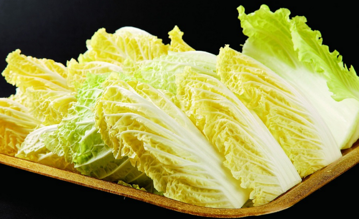妈妈的吐槽:一毛钱一斤的白菜有什么好吃的
