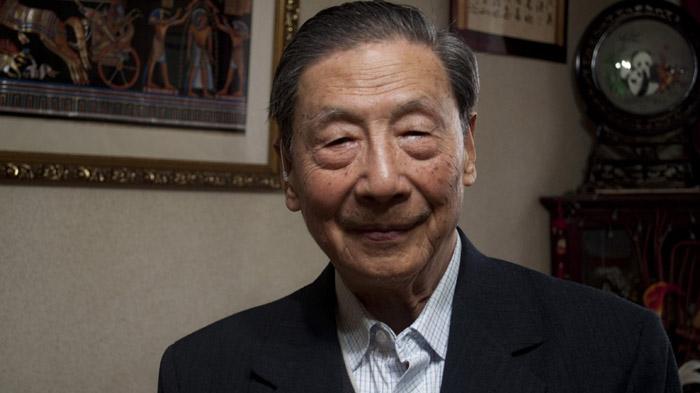 茅于轼90岁生日最大缺憾 中国还是一个专政社会
