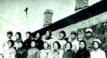 山东寿光炮兵农场的再教育