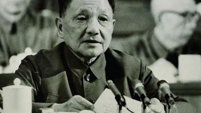 实用主义和机会主义者邓小平