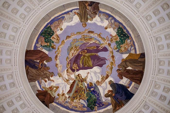 魔鬼在统治着我们的世界(17):艺术篇