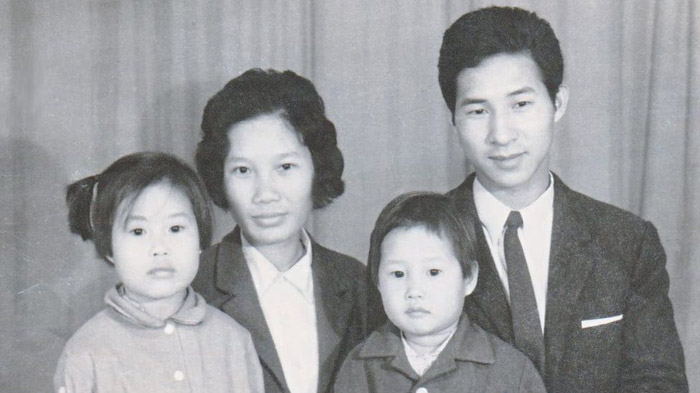 中越战争:华侨冯太平从异国到他乡