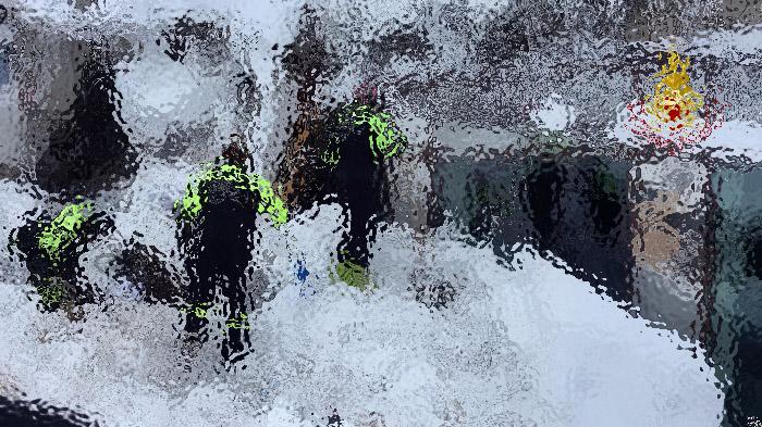 意大利雪崩数十失踪者中有4名儿童