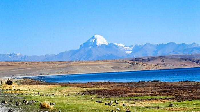 美中对决与西藏问题