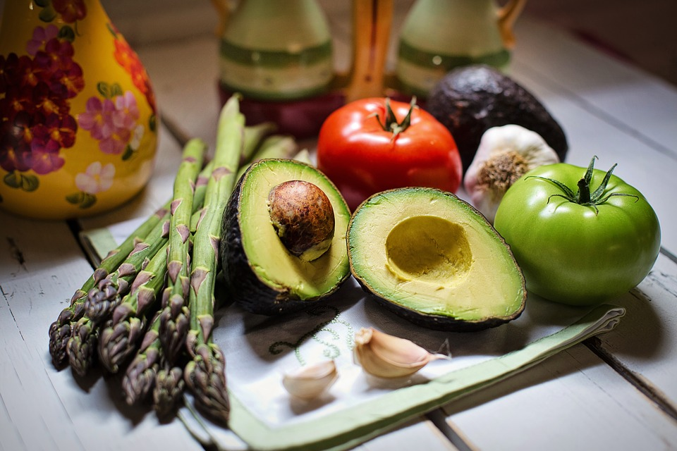 预防脑退化,这七种食物可以帮助你