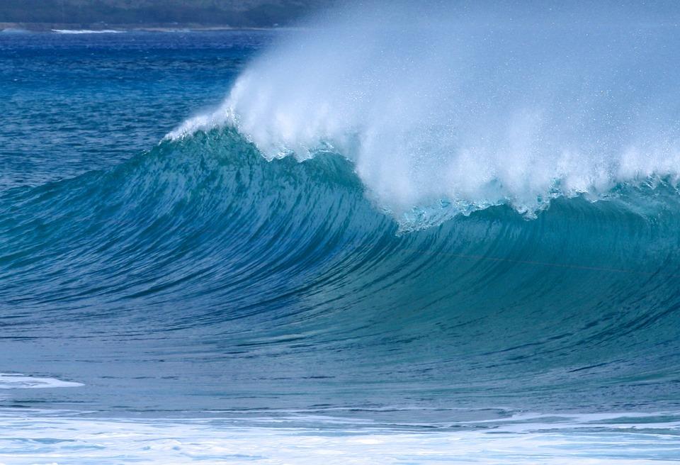 科学家已经能把寻常的海水转换成氢燃料