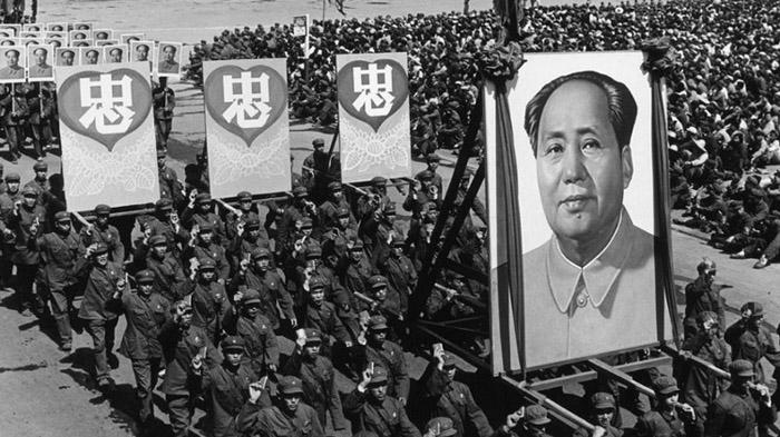 毛泽东私人医生回忆录(2)
