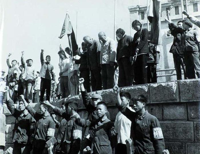 血统论与北京灭门惨剧