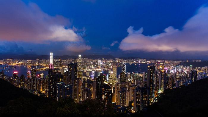 一个红二代对香港法治的恐怖威胁
