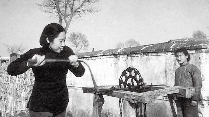 毛泽东私人医生回忆录(60)