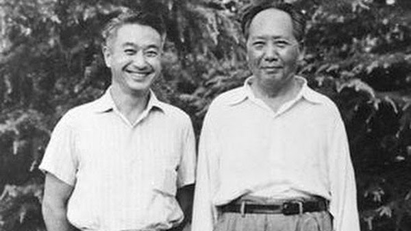 毛泽东私人医生回忆录(1)