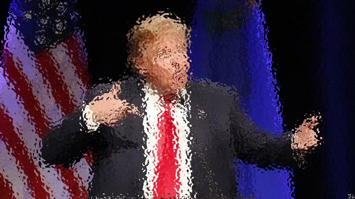 川普宣布不参加今年白宫记者协会晚宴