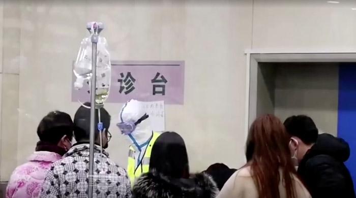 〖图集〗武汉肺炎·中国