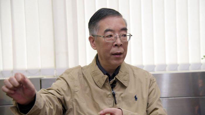 独立还原历史 吴仁华揭3项六四疑点